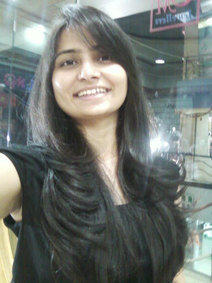 Kinal Bhavsar