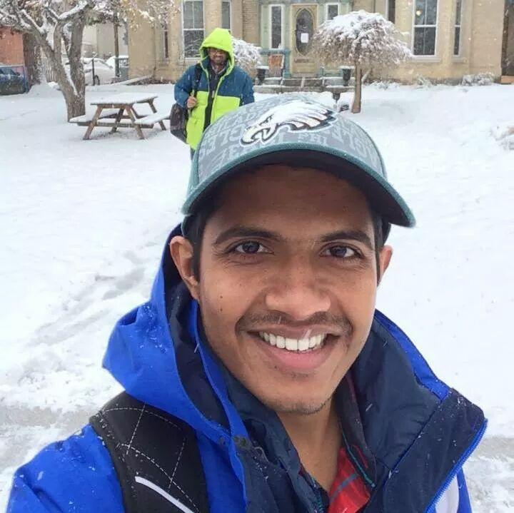 Kunjan Patel