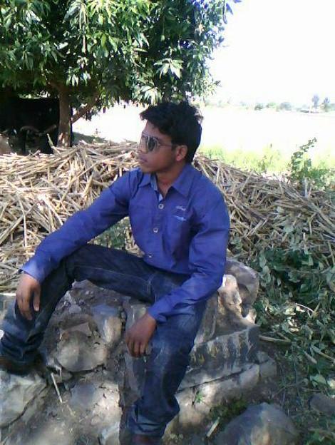 Rajnikant Gamit