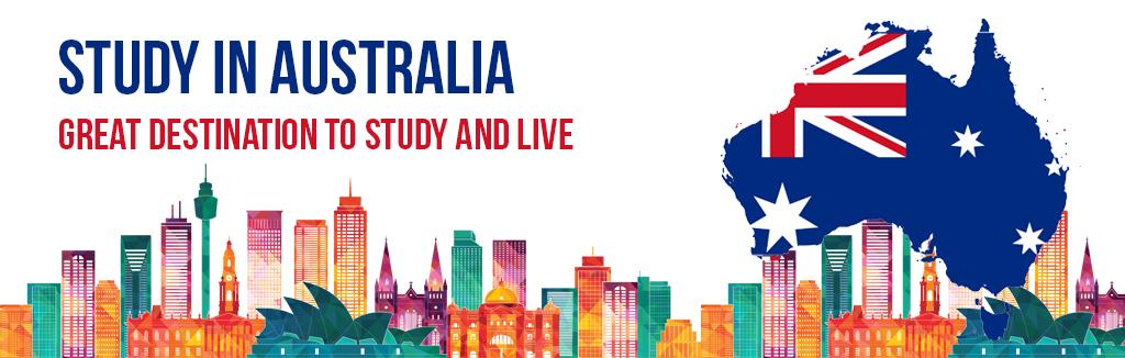 Apply for an Australian visa here - Apply visa to Australia