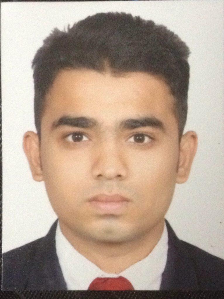 Mohamedarif Patel
