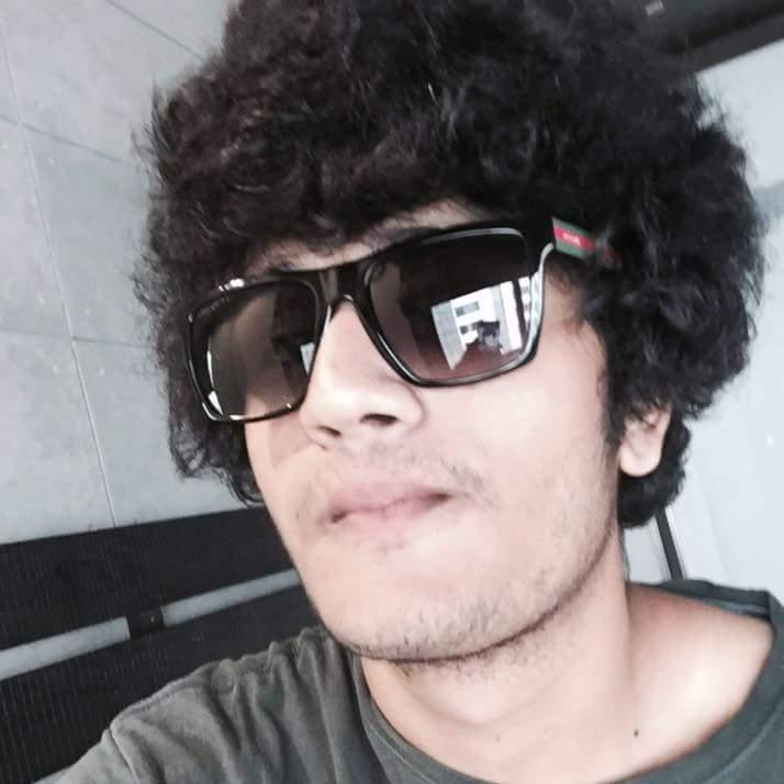 Tirth Boghara