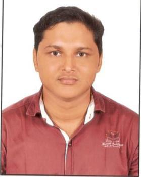 Hardik R Patel