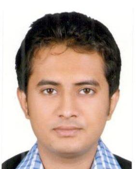 Hitarth Patel