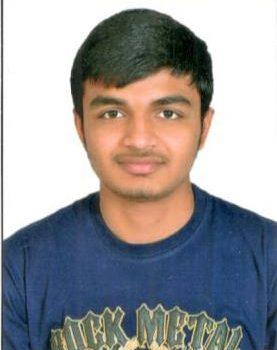 Virajsinh Gohil