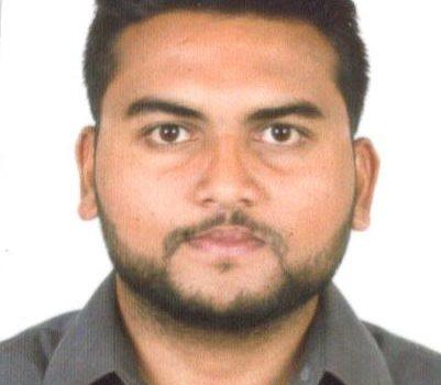 Divyesh Maisuriya