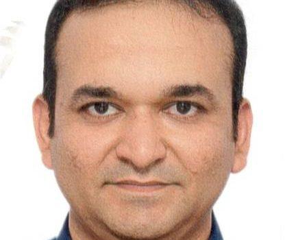 Saif Multani